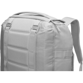 Douchebags The Carryall Duffle Bag 40l cloud grey